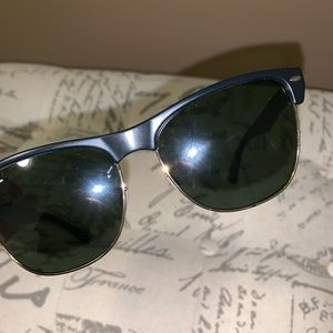 Ray-Ban Unisex Clubmaster RB4175